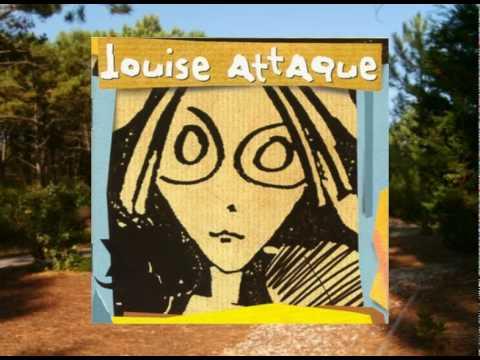 Louise Attaque - Lйa