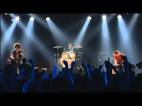 Wolfmother live - Rockpalast - 2006 - Full