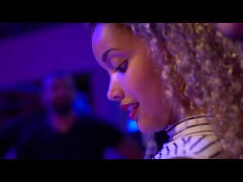 DIZC2017 ~ Social Dances with Several Artists ~ video by Zouk Soul