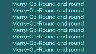 Watch Motley Crue Merrygoround video