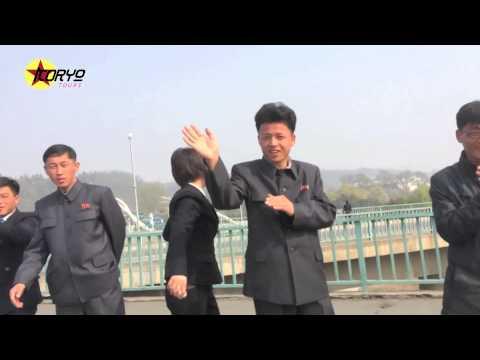 Pyongyang Marathon - A Runner's View