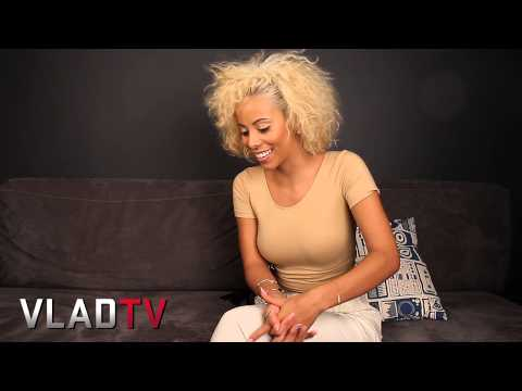 Kaylin Garcia Talks Sexy Image & Bisexuality video