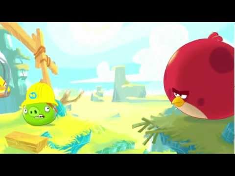 Angry Birds Trilogy - Classic Episode 4: Level s 9-1 through 9-15 & You are Elvis Achievement Guide