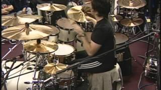 Jimmy Degrasso Drum Clinic 2006 at San Jose Pro Drum (Part 1)