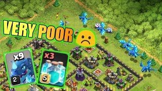 IMPOSSIBLE STRATEGIES #11,CLASH OF CLANS