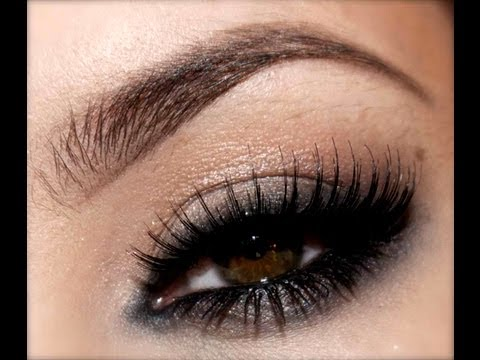 Prevent Your EyeLiner from Smudging and Smearing