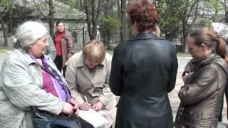 Protest zădarnic la OrLact, n-au primit banii din 2013