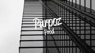 "Instrumental rap old school - "" white shadow "" (by Purpoz Produxion)"