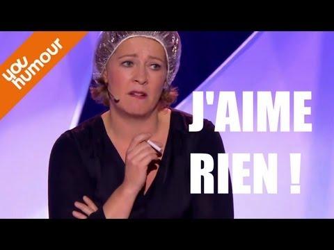 Béatrice Facquer : J'aime rien !