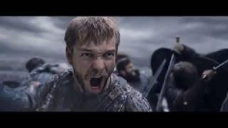 Furious - The Legend Of Kolovrat - (English Dub Trailer)