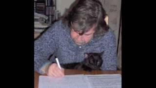 Vladimir Godar - Sonata na pamat Viktora Sklovskeho part1