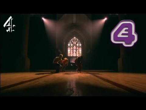 Skins | When Your Favourite Hymn Comes On - Bangin' Drum n' Bass In A Church