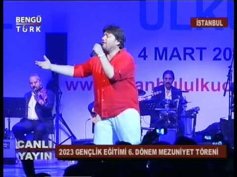 AHMET AFAK-OLSUN RL  (REKORA GDYOR !!!...) 4 MART 2012