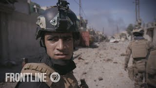 MOSUL: Theatrical Trailer | Coming to FRONTLINE Oct. 18