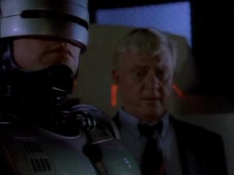 RoboCop The Series 1x20 - Corporate Raiders