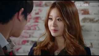 120320 Jiyeon & Jinwoon - G Minor couple cut 2