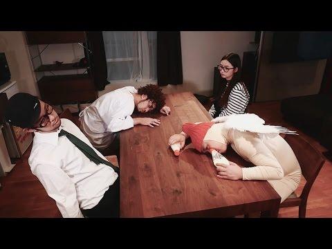 マヨネーズブルース feat.上鈴木兄弟 from P.O.P (Official Music Video) /SAITO RYOJI (さいとうりょうじ)