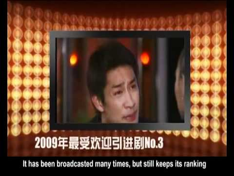 Thai Dramas In China - Top 3 Lakorns By Audience Ratings.flv video