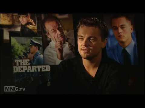 Movie Star Bios - Leonardo DiCaprio