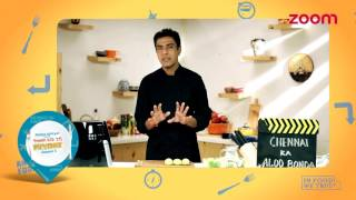 'THANK GOD IT'S FRYDAY' Season 3 With Ranveer Brar | Chennai Ka Aloo Bonda
