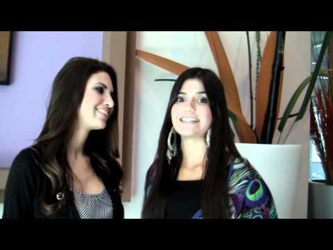 Maricely González y Daniela Moreno te invitan a la Preliminar