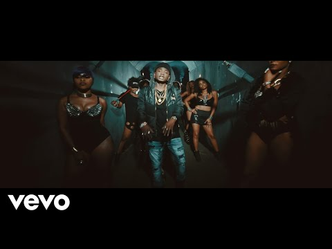 Lil Kesh Cause Trouble (feat. YCee) rap music videos 2016