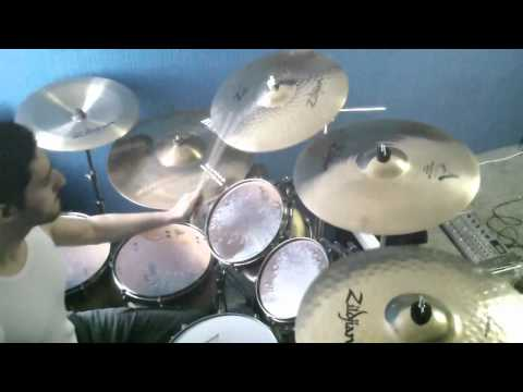 System Of A Down - Needles - Drum Cover by Viken NAJARIAN