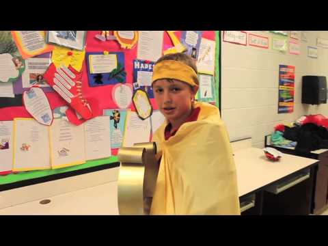 Harlem Shake of the Gods (6-2) - Episcopal Day School, Augusta GA