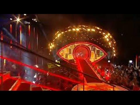 Big Brother Illuminati Finale Busted! Symbolic Secrets Revealed! (2014) video