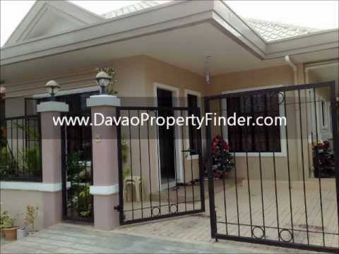3 Bedroom House and Lot For Sale in Buhangin Davao City