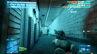 Battlefield 3 Multiplayer [Athlon II X4 640]
