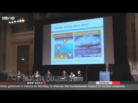 Nuclear Watch: World Nuclear impact conference opens in Vienna 12/9/2014