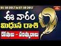 download Gemini Weekly Horoscope By Dr Sankaramanchi Ramakrishna Sastry    01 Oct 2017 - 07 Oct 2017