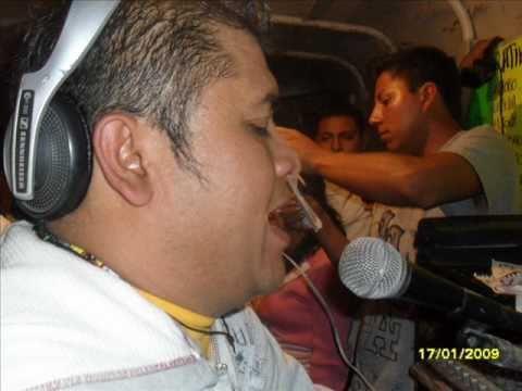 SONIDO KISS EL REY DEL WEPA 2011