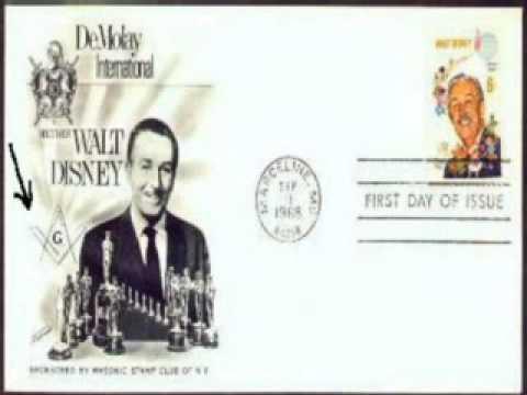Walt Disney Messaggi Subliminali