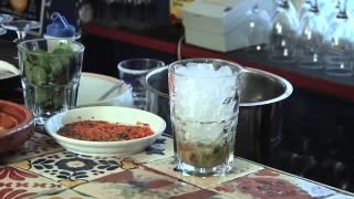 Lime - Ricetta Mojito