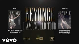 Beyoncé - I AM...World Tour DVD Teaser 1