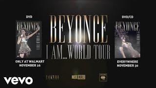 Beyoncé - I AM...World Tour DVD Teaser 1