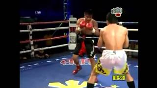 Mark Magsayo vs Sukkasem Kietyongyuth HD