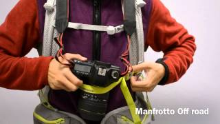 Manfrotto Off road 戶外相機背囊30L Hiker backpack
