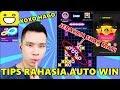 TIPS DAN TRICK MENANG XOXO HAGO - HAGO GAME TERBARU!