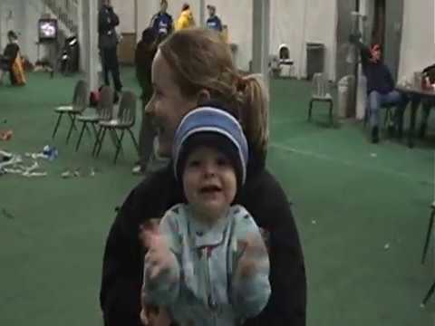 Purple Cobras 2007 Flag Football Highlights Video