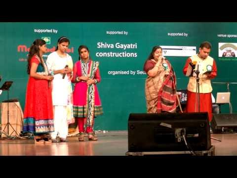 ABHIRAM AND CHITRA GARU- O Priya Priya-Geetanjali - Concern...