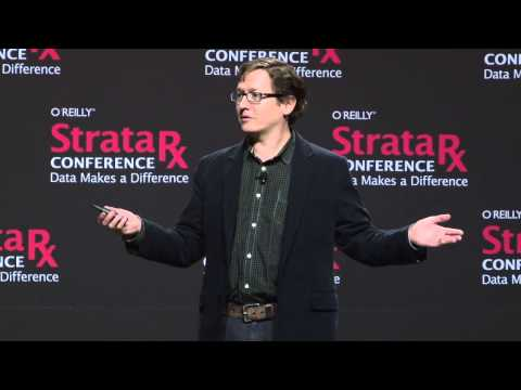 "Strata Rx 2012:  ""Choose Your Monopolies Wisely"", John Wilbanks"