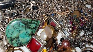 Sunday Jewelry Showcase