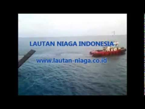 MV PRINCESS K CALLING MUARA ASAM ASAM INDONESIA