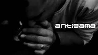 ANTIGAMA - Eraser