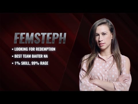 Meet the All-Stars: FemSteph [Official Video]