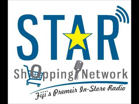 STAR SHOPPING NETWORK - Fiji's Premeir Retail radio ... DEMO