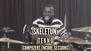 Skeletun - Tekno (Compozers Encore Sessions)
